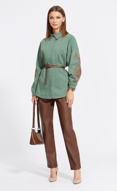 Trousers EOLA 2092