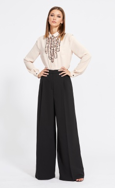 Trousers EOLA 2094 cher