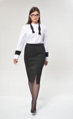 Skirt MALI 0209 chern