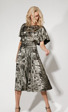 Dress Vladini Vs-4124
