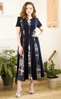Dress URS 21-569-3