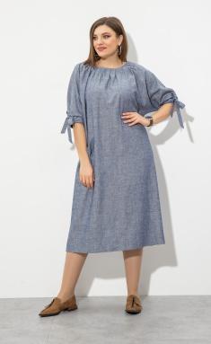 Dress Jerusi 2102A