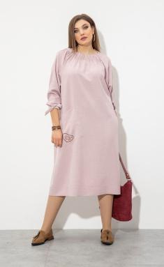 Dress Jerusi 2102 roz