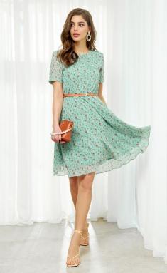 Dress AYZE 2110 myatnyj