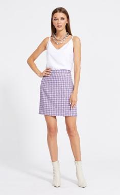 Skirt EOLA 2113 fiol