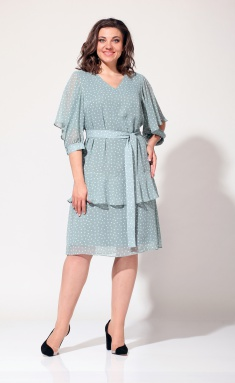 Dress Lady Style Classic 2113
