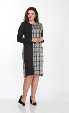Dress Lady Style Classic 2115