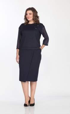 Suit Lady Style Classic 2116
