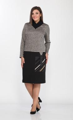 Dress Lady Style Classic 2117