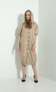 Raincoat Amori 2119 bezh 170