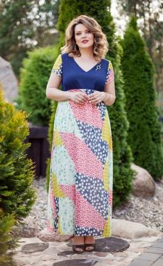 Dress TEZA 0212-1