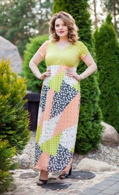 Dress TEZA 0212-2