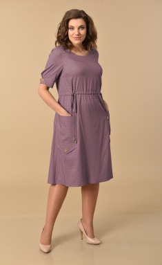 Dress Lady Style Classic 2124/1