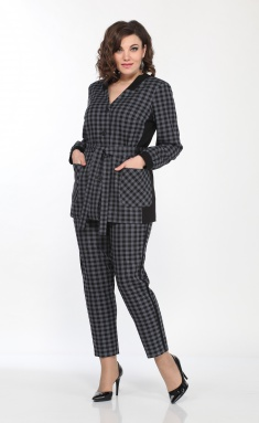 Suit Lady Style Classic 2130