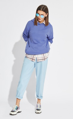 Trousers Buter New 2164-1