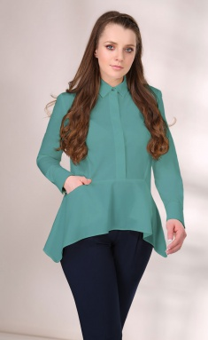 Blouse Golden Valley 2133 bir