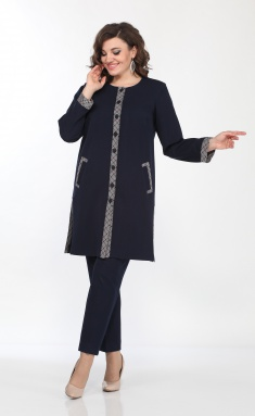 Suit Lady Style Classic 2133