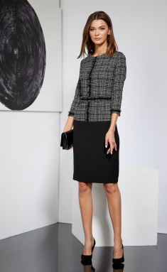 Dress Buter New 2136