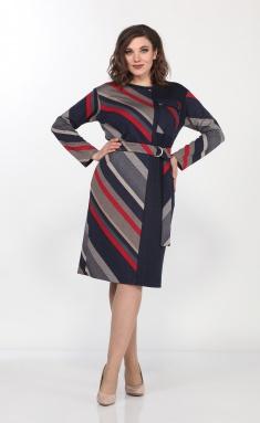 Dress Lady Style Classic 2146