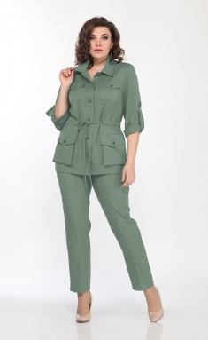 Suit Lady Style Classic 2151/1