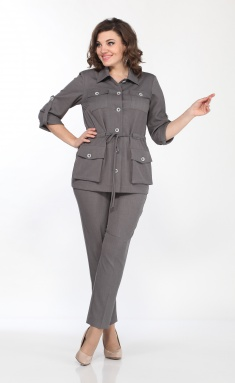Suit Lady Style Classic 2151