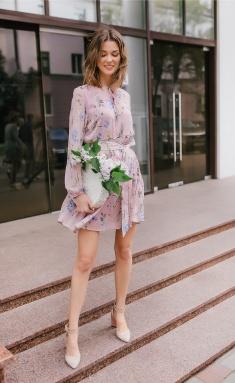 Dress Buter New 2153-2