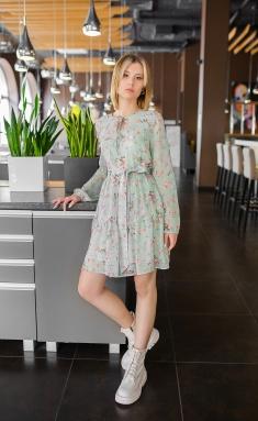 Dress Buter New 2153-4