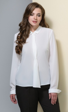 Blouse Golden Valley 2153 krem
