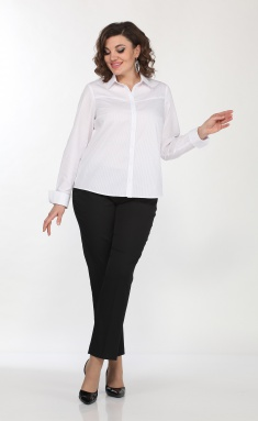 Blouse Lady Style Classic 2159