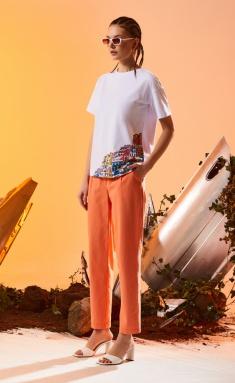 Trousers RaMi 4082