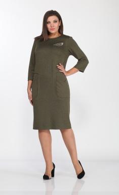 Dress Lady Style Classic 2193