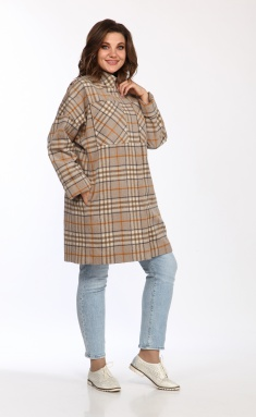 Coat Lady Style Classic 2195/1