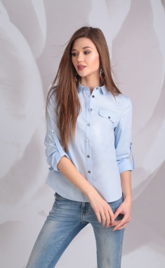 Blouse Golden Valley 2197 gol