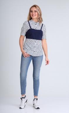 Shirt Modema 414/1