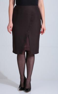 Skirt MALI 220-107 shok