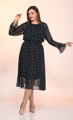 Dress Lady Style Classic 2204/2