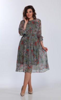 Dress Lady Style Classic 2204/4