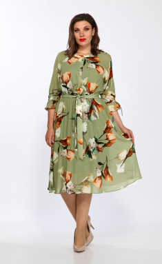 Dress Lady Style Classic 2204/5