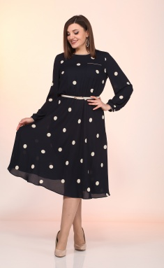 Dress Lady Style Classic 2205/1