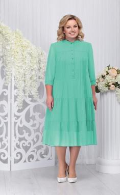 Dress Ninele 2209 svetlo-zel
