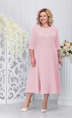 Dress Ninele 2210 pudr