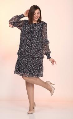 Dress Lady Style Classic 2212