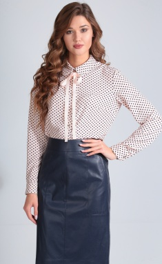 Blouse Golden Valley 2218 koral.sin