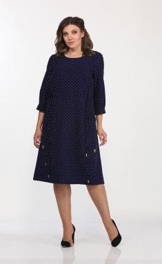 Dress Lady Style Classic 2224