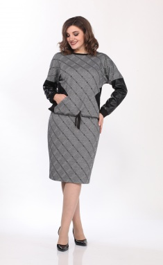 Suit Lady Style Classic 2228
