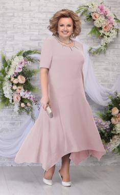 Dress Ninele 2254 pudr