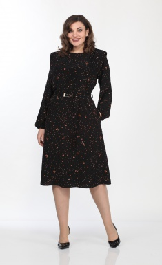 Dress Lady Style Classic 2255