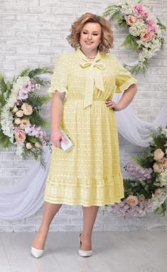 Dress Ninele 2256 zhelt
