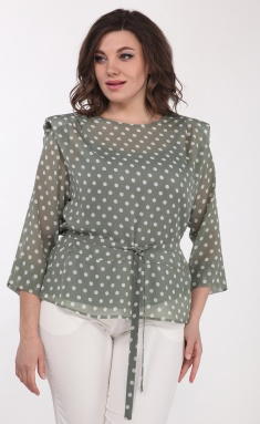 Tunic Lady Style Classic 2271