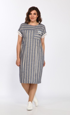 Dress Lady Style Classic 2277/1